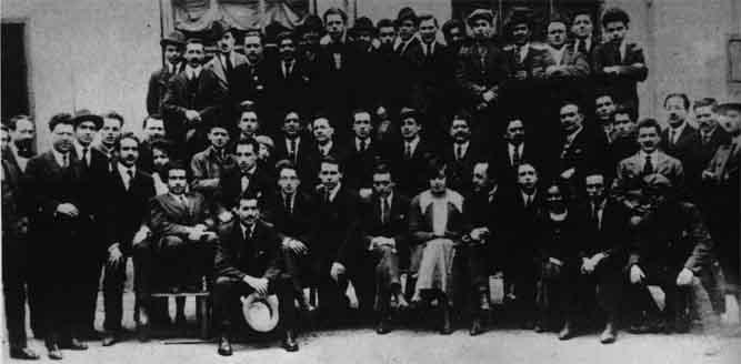 Gramsci, l'Ordine Nuovo
