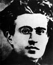Gramsci, student (part)