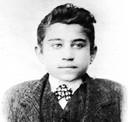 Gramsci's childhood